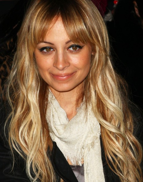 nicole-richie-blonde-brazilian-blowout
