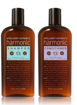 Intelligent-Nutrients-Harmonic-shampoo-and-Conditioner