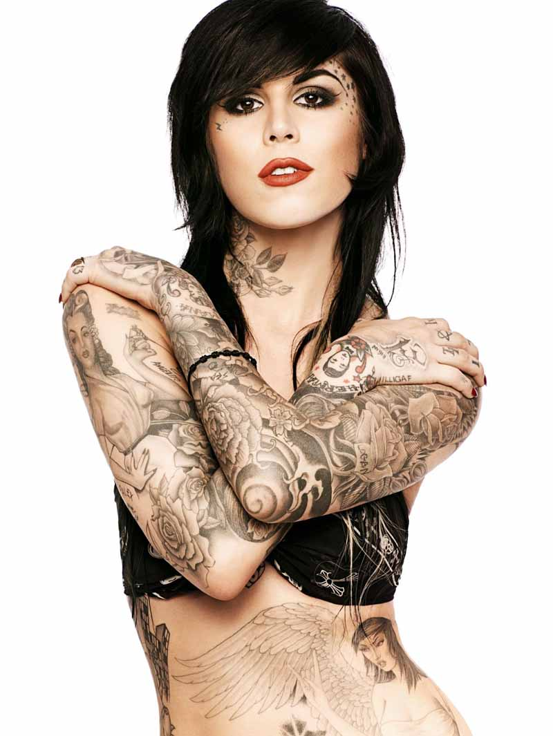 Kat-Von-D