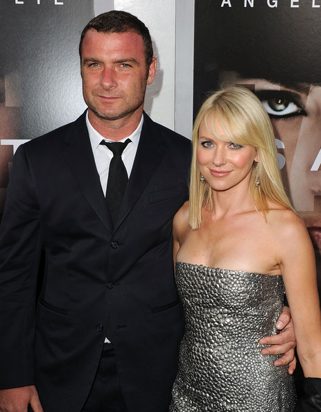 Liev-Schreiber-Naomi-Watts-premiere-Salt