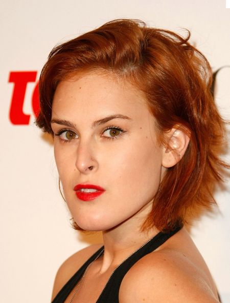 rumer-willis-short-red-hair