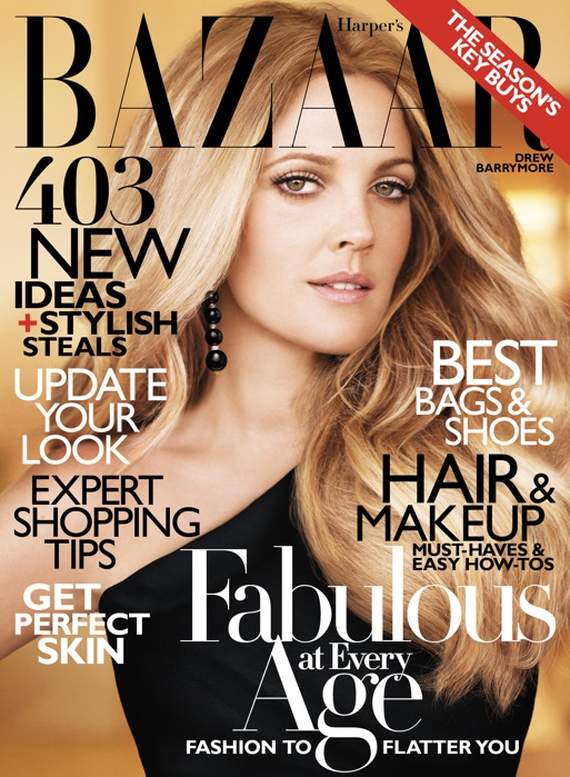 Drew-Barrymore-October-2010-Harper's-Bazaar