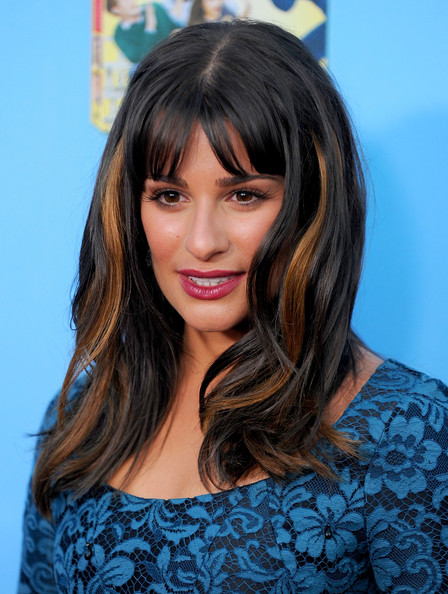 Lea-Michele-highlights-1