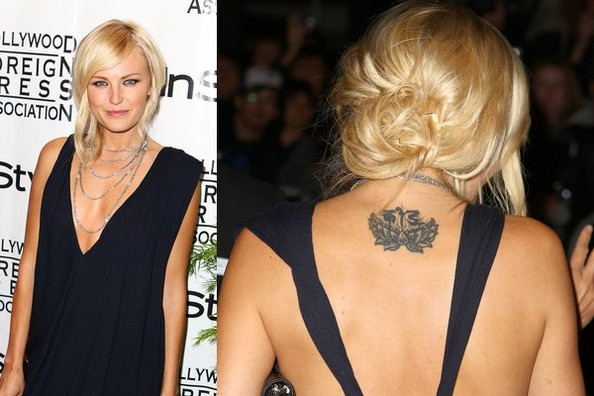 Malin-Akerman-loose-bun-1